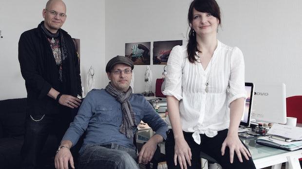 Onlineshop-Portrait: Zu Besuch bei ... melovely.de