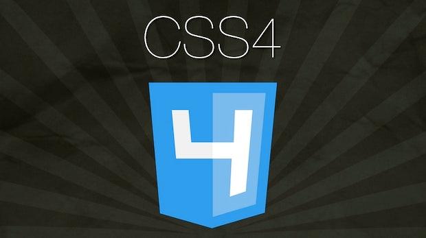 CSS4: So sieht die Zukunft des Webstandards aus