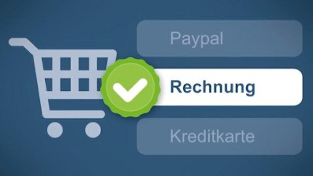 Ratgeber Rechungskauf: Wie Online-Händler die Zahlungsart optimal nutzen