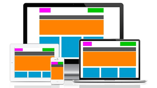 Flexibles TYPO3: Responsive Webdesign mit dem Open-Source-CMS