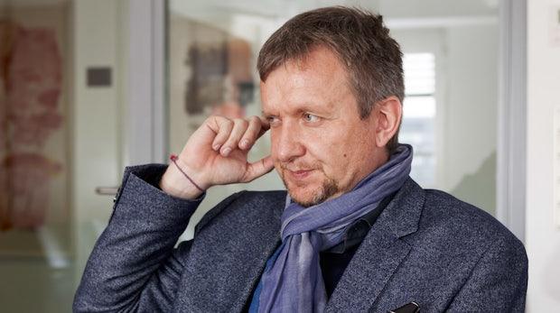 Der liquide Newsroom als Zentrale: Zeit-Online-Chefredakteur Jochen Wegner im Interview