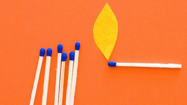 Crowdsourcing im Unternehmen: So macht ihr eure Mitarbeiter zu Vordenkern