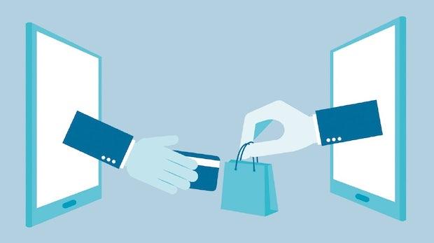 E-Commerce für B2B: Das nächste große Ding im Online-Handel