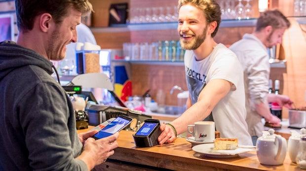 Bitcoins für's Volk: So will das Startup PEY die virtuelle Währung unter die Leute bringen