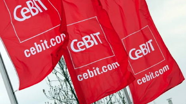 CeBIT 2011 - Cloud Computing als Schwerpunktthema