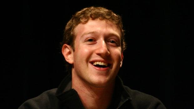 Zuckerbergs Visionen: Wie sich Facebook seine eigene Zukunft vorstellt