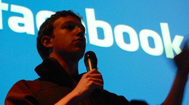 Web-Eroberung: Das ganze Netz wird Facebook! Zumindest, wenn es nach Mark Zuckerberg geht...