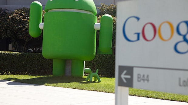 Android stagniert, iOS wächst: Smartphones in den USA