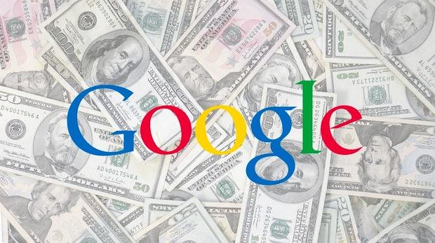 Google im Höhenflug: Rekordgewinne und 10 Mio Google+ User