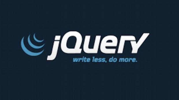 Webentwicklung: jQuery ist der Quasi-Standard in Sachen JavaScript