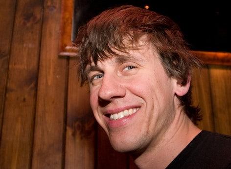 Foursquare-CEO Dennis Crowley tritt seinen Posten ab und wird Vollzeit-Visionär