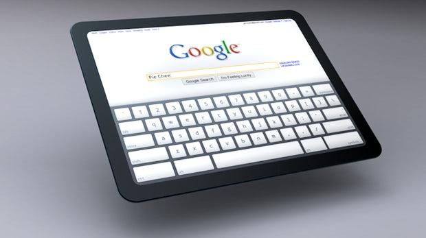 Tablets: Google entwickelt iPad-Killer