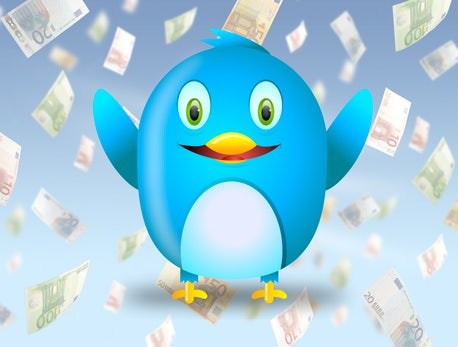"""Twitter: """"Promoted Tweets"""" - Twitter startet Werbeprogramm"""