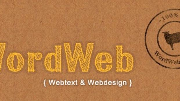 """Blog der Woche """"WordWeb-Blog"""": """"Mein Blog ist ein wichtiges Marketing-Instrument"""""""