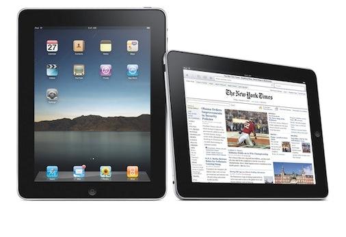 Online-Marketing: Was bedeutet der Launch von iPad & Co. für Werbetreibende?