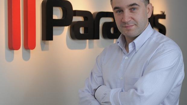 """Interview mit Parallels-CEO Serguei Beloussov: """"Open Source ist ein riesiger Haufen Scheiße"""""""