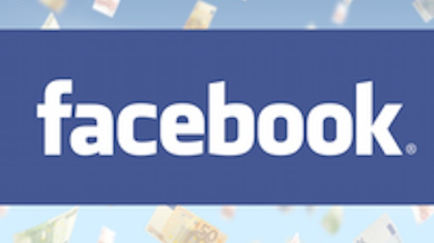 """Facebook Payments"": Facebooks neue Gelddruckmaschine?"