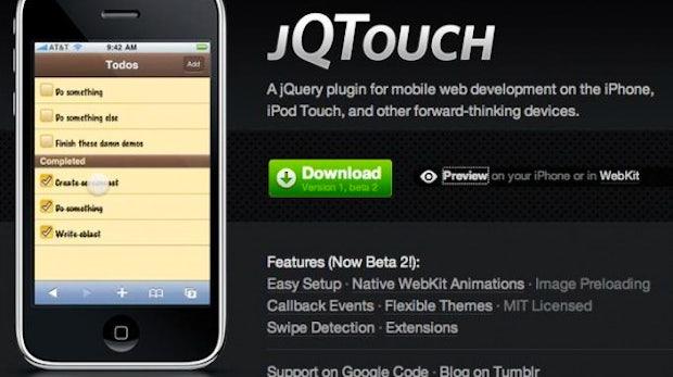Entscheidungshilfe für iPhone-Entwickler: iPhone Apps - Nativ oder als Web-App?