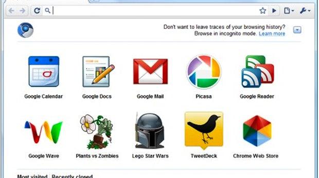 Google I/O: Chrome Web Store ist der App Store fürs Web
