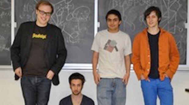 """Anti-Facebook """"Diaspora"""": Vier Geeks wollen das bessere Facebook bauen"""