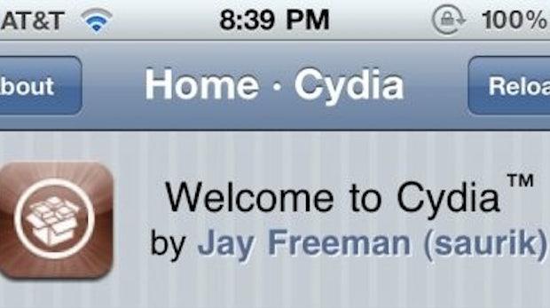 iPhone 4 & Cydia: Jailbreak fürs iPhone 4 ist da (naja, fast)