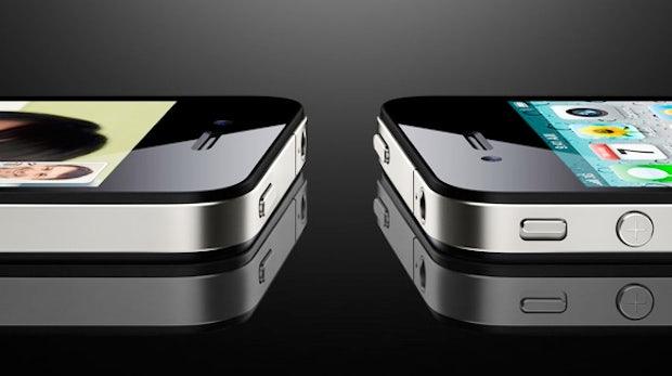 iPhone 4: Apples neues iPhone im Test