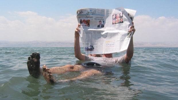 Medienwandel: Überlebensstrategien für die Tageszeitung