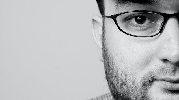 Webszene: Geeks und ihr Equipment (5) - Johannes Kleske