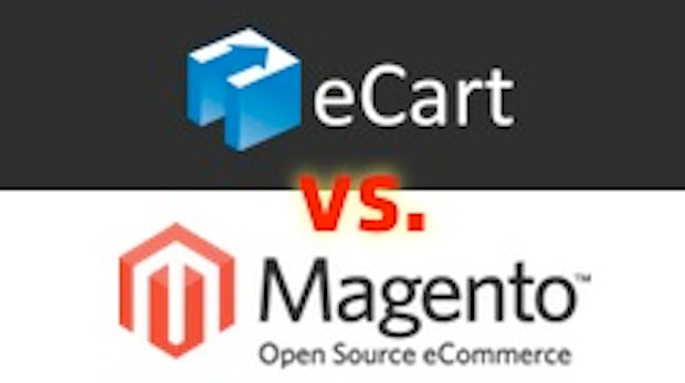 Open-Source-Shopsysteme: eCart - Das bessere Magento? [Update]