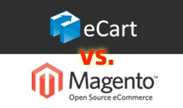 Open-Source-Shopsysteme: eCart - Das bessere Magento? [Update]