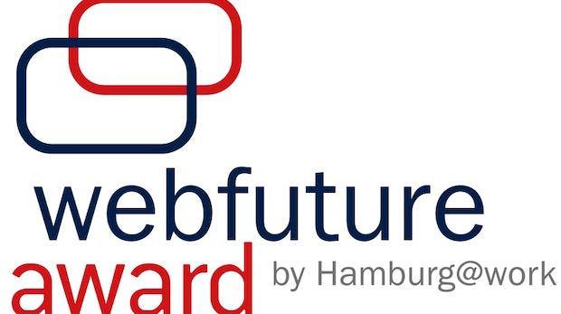 Startup-Wettbewerb: Webfuture Award - Ideenwettbewerb für Startups aus der Metropolregion Hamburg