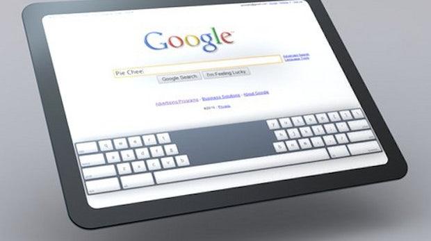 Nexus-Tablet - Eric Schmidt bestätigt iPad-Konkurrenten