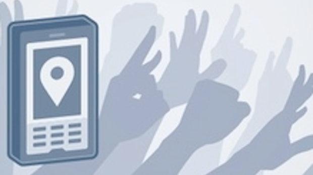Facebook Places: Facebook stellte eigenen Location-Based-Service offiziell vor