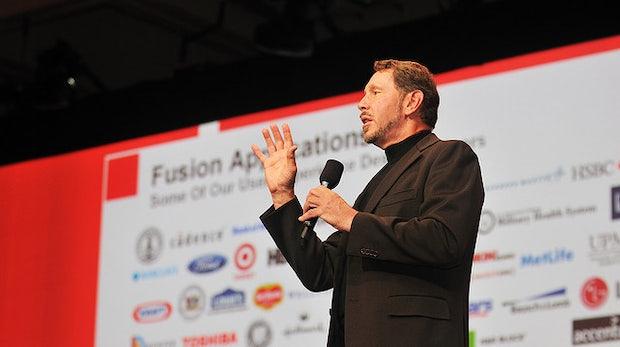 Debatte: Oracle vs. Open Source? Das Open-Source-Entwicklungsmodell auf dem Prüfstand