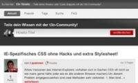 Neu auf t3n.de: Portal für Anleitungen gestartet, neue Profilseiten