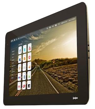 iPad Alternativen: JooJoo-Tablet schwenkt um auf Android