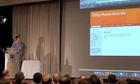 T3CON10 VIDEO - Wann kommt endlich TYPO3 5.0?: Der aktuelle Entwicklungsstand von TYPO3 Phoenix