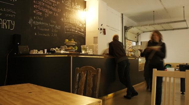 Ein Tag im betahaus Berlin: Erfahrungsbericht und Interview