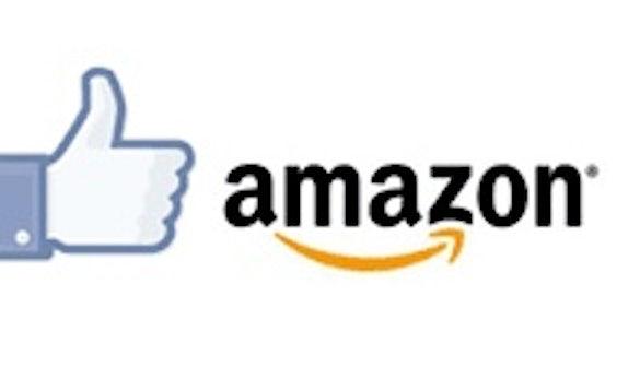 Amazon kopiert den Like-Button