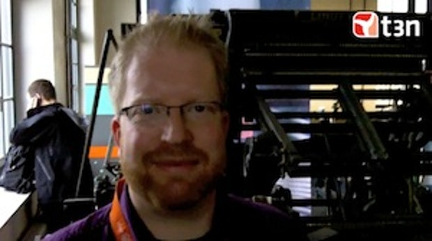Video-Interview: Mobile Commerce mit Magento