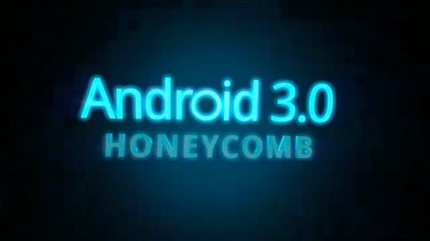 "Android 3.0 ""Honeycomb"": Google gibt ersten Einblick"