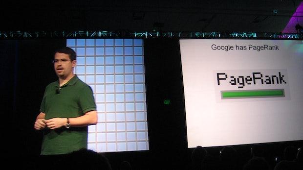 PageRank - Erstes Update nach fast 300 Tagen