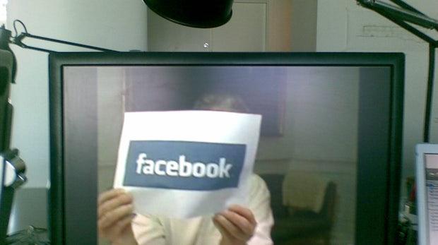 """Facebook """"Sponsored Story"""" - Wie man unfreiwillig zum Werbegesicht wird"""