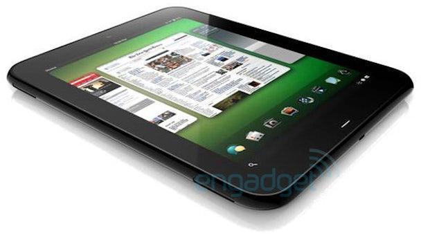 PalmPad WebOS-Tablet: Hit oder Flop? Erste Bilder und Fakten