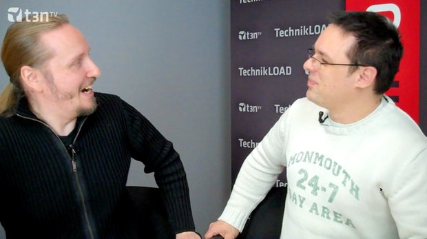 TechnikLOAD 20 - H.264, iPad-Ersatz, Android-Tablets, Sudoku, das Web-Radiergummi und mehr