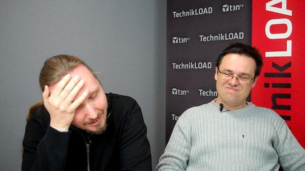 TechnikLOAD 22 - HTML5, Qwiki, Pixelmator, Radiergummi, DLD und Nichtstun