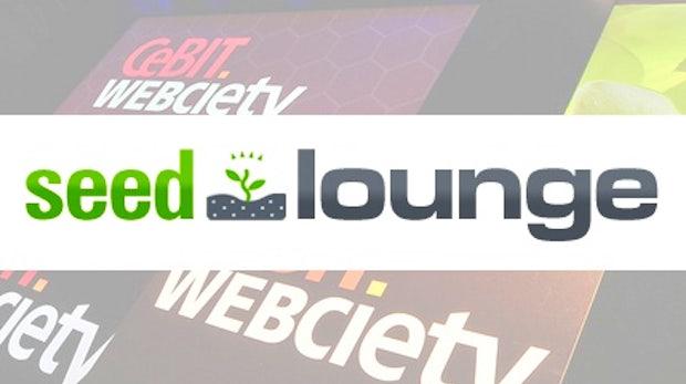 CeBIT & Webciety 2011: Seedlounge bringt Gründer und Geldgeber zusammen