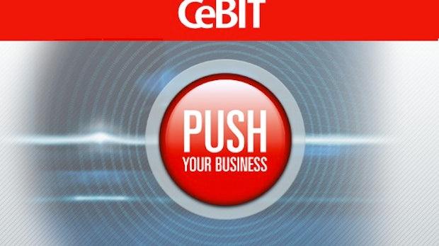 CeBIT 2011: Themenschwerpunkte - Cloud Computing, 3D und Mobilität
