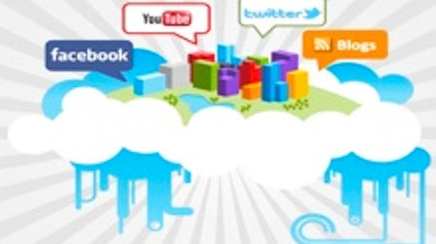 Social Media für Unternehmen - so machen es die Großen
