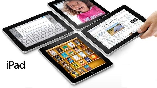 Microsoft Office bald als iPad-App [Gerücht]